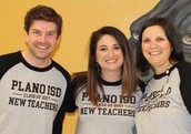 PISD Professional Learning Team