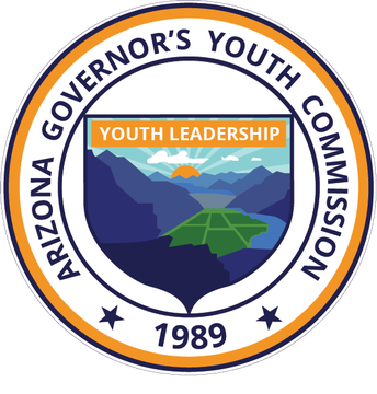 APPLY NOW FOR THE 2021-2022 GOVERNOR'S YOUTH COMMISSION