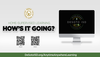 DeSoto ISD Virtual Learning Experience Survey
