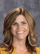 Erin Johnson Assistant Principal