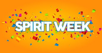 DBE Spirit Week