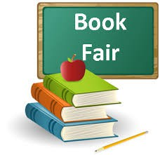 Summit's Book Fair is Oct. 21-24!