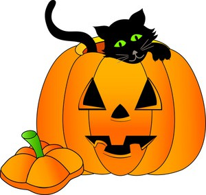 Halloween Parade and Parties