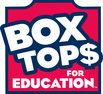 Sign Up for Box Tops!