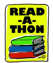 4th Grade Read-A-Thon November 4th