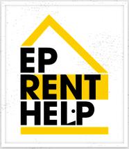 EP Rent Help / EP Programa de asistencia de Alquiler