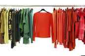 JSMS Clothes Closet