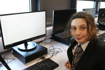 Ruby - Year 8 - Computer Science