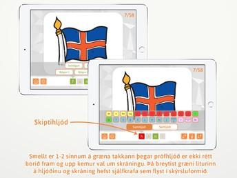 Reykjavík- námskeið föstudag 18. okt.