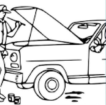 TRADE: AUTOMOTIVE & DIESEL