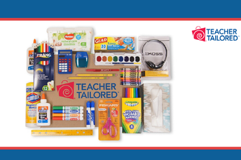 Online School Supply Ordering for 2021-22 -- Available through June 4