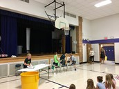 Back-to-School Assembly