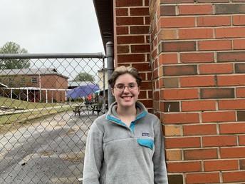 Savannah Keel - 9th Grade