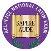 Students Excel in the National Latin Exam