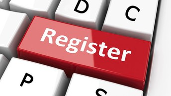ONLINE REGISTRATION FOR 2019-20