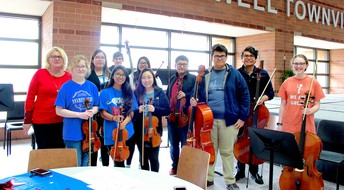 Townview Orchestra