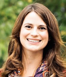 Dr. Megan Hutchinson, School Psychologist