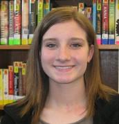 Rachel Harris -- 7th Grader