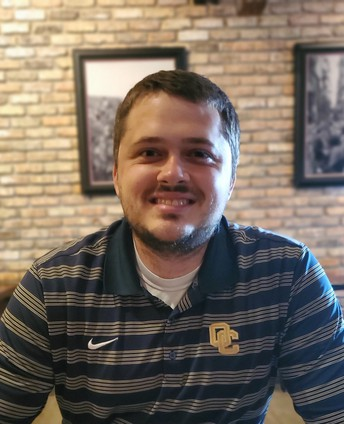 December Teacher Feature: Mr. Brian Clay