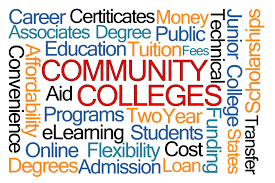Is community college a practical option for your teenager?