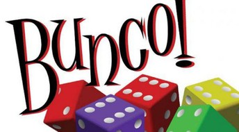 Bunco and a Luncheon