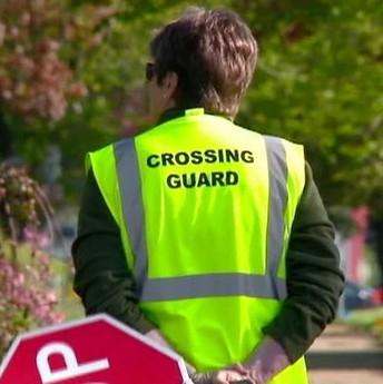 Crossing Guard Change
