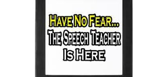 The Speech Room--Amanda Hill, Lead Speech/Language Pathologist