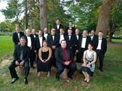 The Vince Pettinelli Orchestra