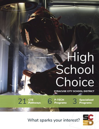 High School Choice Information