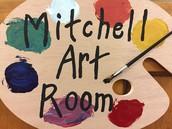 Mitchell Art Room