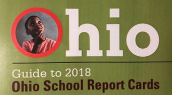 November 6, 2018 - 1:00 p.m.  Ohio Report Card System  Learn the Specifics with Marianne Mottley of ODE