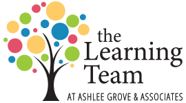 The Learning Team at Ashlee Grove & Associates
