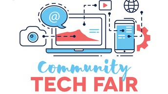 Commuity and Technical College Fair - February 11 at 3:00