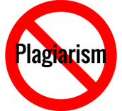 elearning academy plagiarism policy