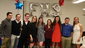 National French Honor Society