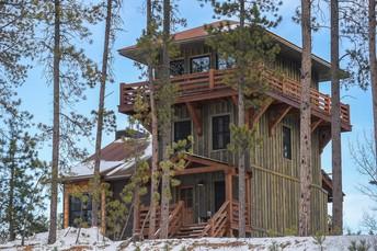 Black Hills Cabin