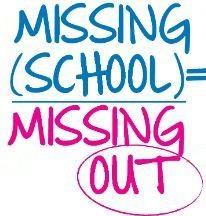 Attendance School & Gopher Academy