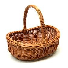 Wanted: Empty Baskets