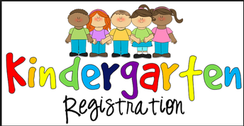 2019-20 Kindergarten Registration Information