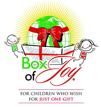 Pick up your 'Box of Joy' Tonight!
