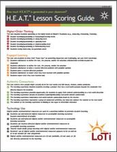 Increasing Student Rigor with H.E.A.T.