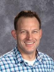 Principal Olson
