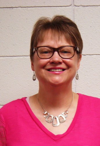 Special Education Consultant-Cheri Brown