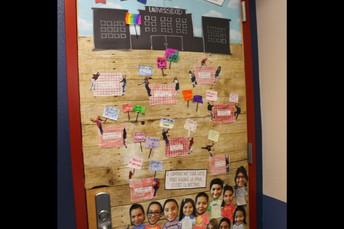 Third-Sixth Grade Category:  Mrs. Enciso's Class!