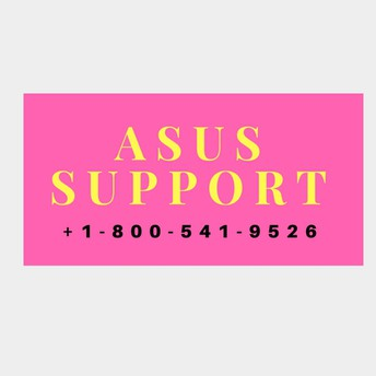 We Provide support for following Asus tech issues: