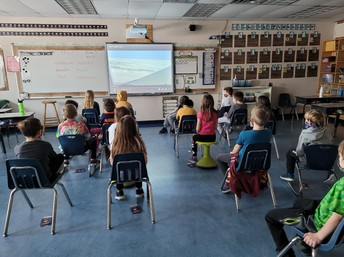 Virtual Field Trip to Iqaluit for 2L!