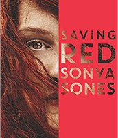 Saving Red by Sonia Sones