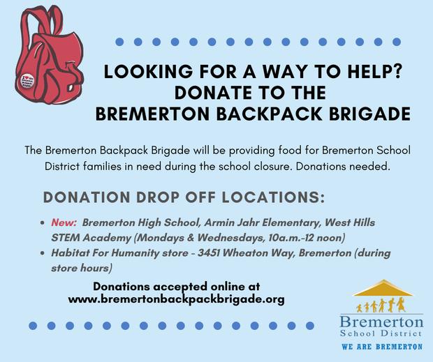 https://www.bremertonbackpackbrigade.org/