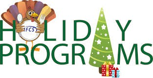 Yelm Community Services ~ Holiday Programs