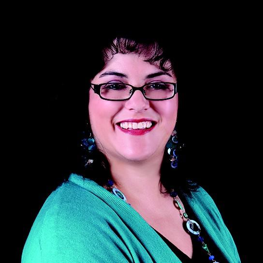 Kimberly Baumgardner profile pic